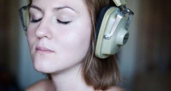 Ti capita di emozionarti ascoltando una canzone? Ecco cosa vuol dire... secondo la scienza
