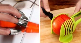 22 innovatieve gebruiksvoorwerpen die de dagelijkse dingen die je moet doen er makkelijker op maken