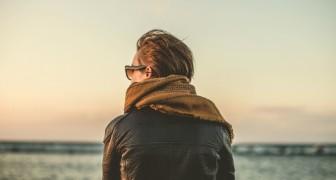 Un quarto d'ora di solitudine al giorno fa bene alla salute mentale
