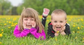 Il legame con i cugini è molto importante nella vita di un bambino