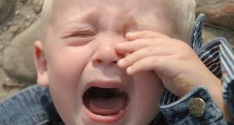 I pediatri lanciano un nuovo avvertimento sulla sculacciata data ai bambini