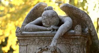 La mort n'est rien : le beau poème qui enseigne comment surmonter la perte d'un être cher.