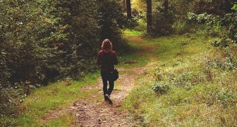 Wandelen helpt hersenen te herstellen, je bestrijdt er zorgen mee en het geneest stress