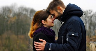 Couples in which the man is much taller than the woman are the happiest and most long lasting