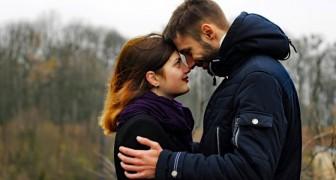 Os casais em que o homem é muito mais alto que a mulher são mais felizes e têm uma relação mais duradoura