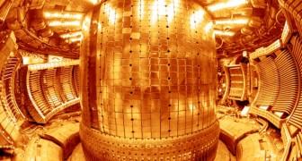 I ricercatori cinesi hanno creato un Sole artificiale più caldo di quello reale: ecco a cosa servirà