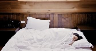 7 dingen die je 's avonds doet waardoor je 's morgens moe wakker wordt