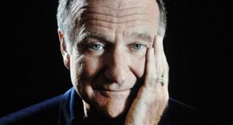 11 Zitate von Robin Williams, die deine Sicht aufs Leben ändern können