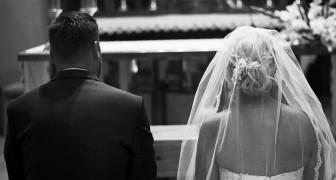 Elle découvre que son mari la trompe : le jour de son mariage, elle lit les messages incriminés devant tout le monde