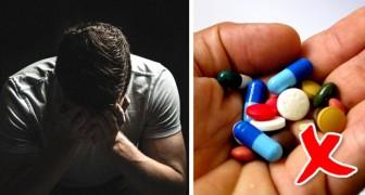 4 metodi naturali per contrastare la depressione senza assumere farmaci