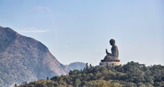 Wenn du nicht weißt, was du tun sollst, tu nichts: Eine buddhistische Geschichte lehrt uns den Wert der Geduld