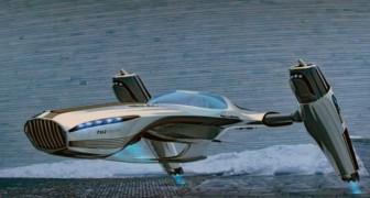 Inventato il primo prototipo di aereo a propulsione ionica: gli aerei del futuro saranno senza carburante