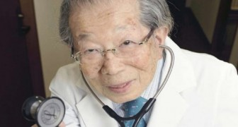 A Japanese physician who lived to be 105 years old revealed 12 tips for living well --- they are worth keeping in mind!