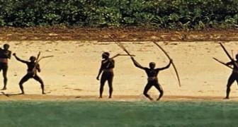 8 vergessene Stämme, die die moderne Zivilisation nicht erobern konnte