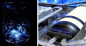 In India hanno sviluppato il combustibile del futuro: luce e acqua sono gli ingredienti