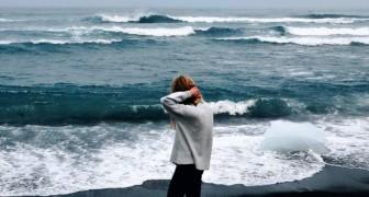 Il potere rilassante del mare: gli esperti ne esaltano i benefici in ogni stagione dell'anno