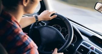 Una ricerca rivela: i fratelli maggiori sono più irresponsabili alla guida rispetto ai minori