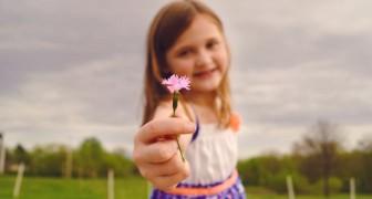 Insegnare ai bambini il valore delle parole grazie, buongiorno e per favore è una cosa seria