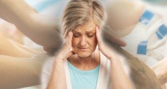 Le syndrome de ceux qui aident les personnes non autosuffisantes : voici les effets secondaires de (trop) aider