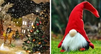15 Kuriositäten über Weihnachten, die von den meisten Menschen ignoriert werden