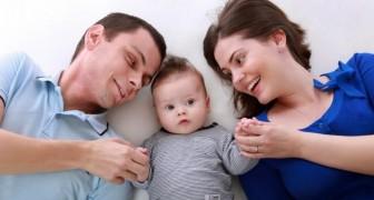Neue Forschungen zeigen: Kinder lernen die meisten Worte vom Vater
