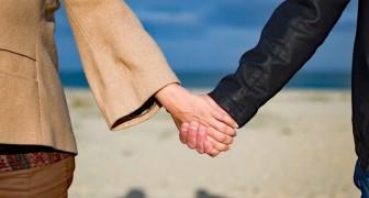 Warum wirklich glückliche Paare wenig auf Facebook posten