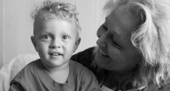 Freizeit mit der Großmutter verbringen: das beste Weihnachtsgeschenk, das Enkelkinder bekommen können