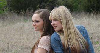 De relatie met je oudere zus is een van de meest waardevolle dingen ter wereld