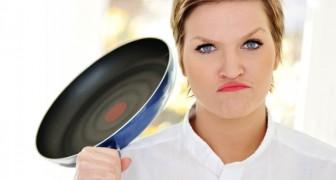Um marido gera 7 horas a mais de limpeza por semana, segundo um estudo