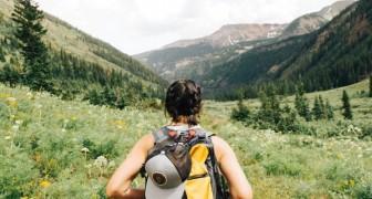 Viaggiare produce più felicità di avere un lavoro stabile o mettere su famiglia: lo rivela un sondaggio