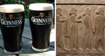 11 fatti curiosi che non sapevate sulla storia della birra