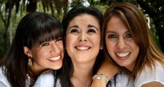 Vriendschap onder vrouwen is beter dan een antidepressivum... dat zeggen experts