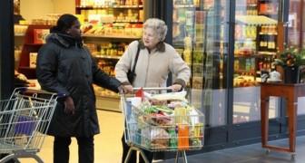 In Olanda esiste un villaggio appositamente progettato per gli anziani affetti da demenza senile