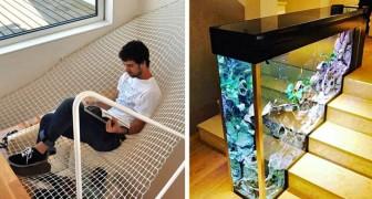 22 idee di design da usare come spunto per rinnovare la propria casa