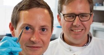 Forscher finden einen Weg, Hornhäute in 3D zu drucken: Das könnte Millionen von Menschen vor Blindheit bewahren