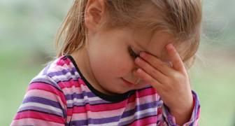 Come riconoscere i sintomi dell'ansia nei bambini, e come cercare di contrastarli