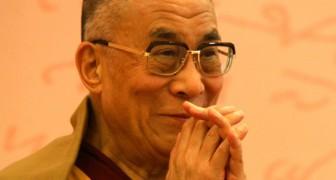 L'ode au calme du Dalaï Lama, le conseil parfait pour retrouver l'équilibre intérieur