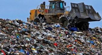 90,5% der Kunststoffe werden nicht recycelt: Die jährliche Statistik 2018 erschüttert die wissenschaftliche Gemeinschaft