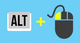 12 trucchi e scorciatoie per PC che un giorno potrebbero tornarvi molto utili