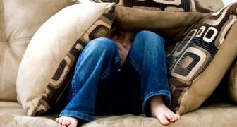 9 modi costruttivi per punire un bambino senza danneggiare la sua autostima
