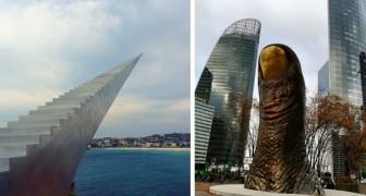 15 exemples de sculptures qui vous émerveilleront pour leur puissance expressive