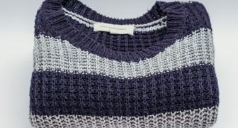 Heizungen und Öfen? Sie werden mit den Pullovern der Zukunft nicht mehr benötigt