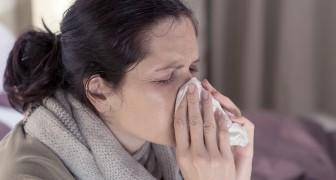 De wetenschap legt uit waarom sommige mensen vaak verkouden zijn en anderen niet