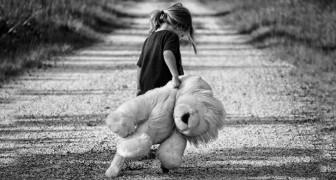 Alla ragazza che è cresciuta con un padre assente: ricorda che meriti di essere amata