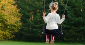 Quando un bambino vive il contatto con la natura è meno depresso, più sano e responsabile