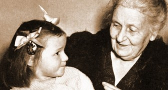Mr. Error --- Maria Montessori's educational method that turns an error into a life lesson