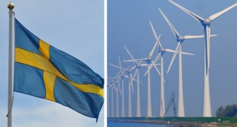 Schweden freut sich: Es hat die gesetzten Klimaziele für 2030 zwölf Jahre früher als geplant erreicht