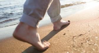 Camminare a piedi nudi sulla Terra: una pratica antichissima dai grandi benefici