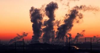 Solo l'immediato abbandono dei combustibili fossili potrebbe salvare il mondo dal cambiamento climatico