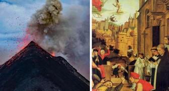 Veel historici zijn het erover eens dat het jaar 536 het slechtste jaar was om in te leven: waarom?